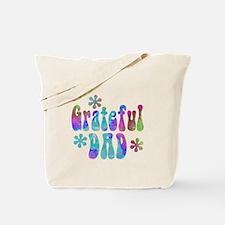 the_grateful_dad_3 Tote Bag