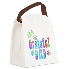 the_grateful_dad_3 Canvas Lunch Bag