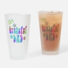 the_grateful_dad_3 Drinking Glass