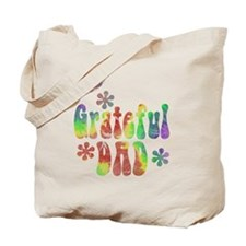 the_grateful_dad_4 Tote Bag
