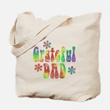 the_grateful_dad_4 Tote Bag