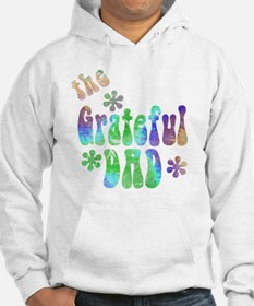 the_grateful_dad_2 Hoodie