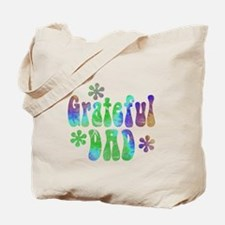 the_grateful_dad_2 Tote Bag