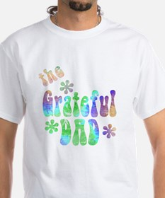 the_grateful_dad_2 Shirt