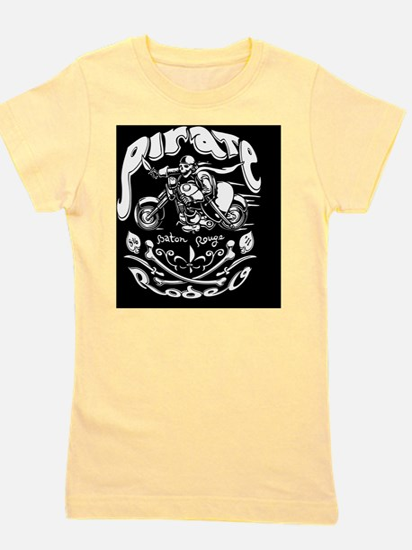 biker-n-cbones-BUT Girl's Tee