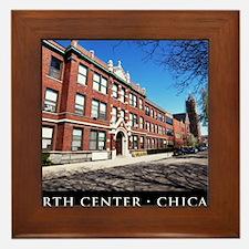 08May11_North Center_083-POSTER Framed Tile
