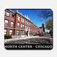 08May11_North Center_083-POSTER Mousepad