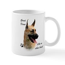 Great Dane Breed Mug