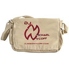 10x10_apparel_Logo_Back Messenger Bag