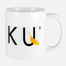 HAIKU_logo-black_on-white-reg Mug