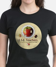 ESEteachers-button Tee