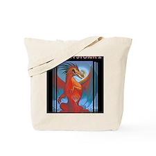 DS2_CVR Tote Bag