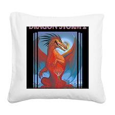 DS2_CVR Square Canvas Pillow
