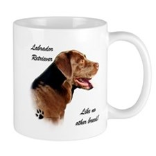 Lab Breed Mug