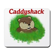 Caddyhackmovie Goffer Mousepad