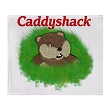 Caddyhackmovie Goffer Throw Blanket
