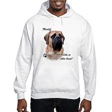 Mastiff Breed Hoodie