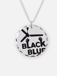 blackblur Necklace