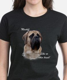 Mastiff Breed Tee