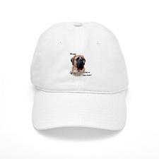 Mastiff Breed Baseball Cap