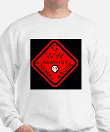 bl-red-gww-aaa-200 Sweatshirt