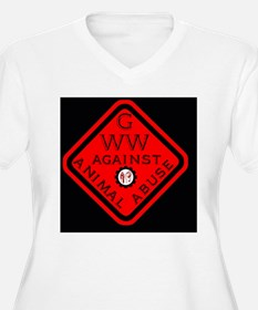 bl-red-gww-aaa-20 T-Shirt