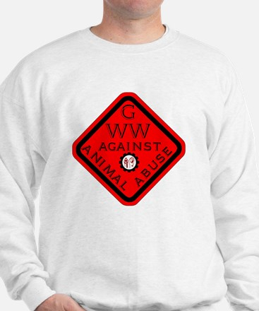 red-gww-aaa-200 Sweatshirt