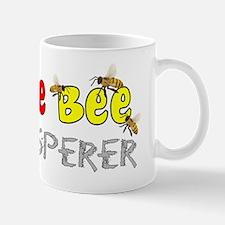 The Bee Whisperer Mug