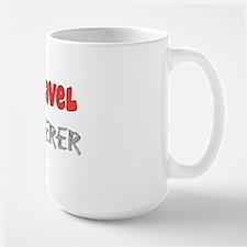 The Gavel Whisperer Mug