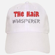 The hair whisperer RED 2011 Baseball Baseball Cap
