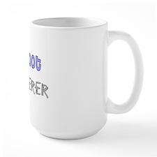 The foot whisperer Mug
