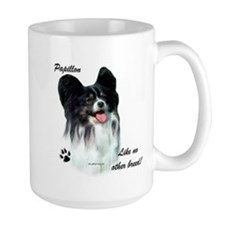 Papillon Breed Mug
