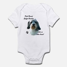 PBGV Breed Infant Bodysuit