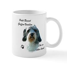 PBGV Breed Mug