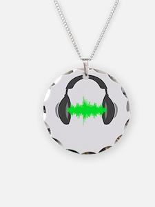 sound_1_1 Necklace