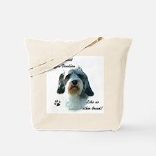 PBGV Breed Tote Bag