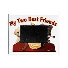 Alans 2 Best Friends Picture Frame