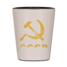 cccp Shot Glass