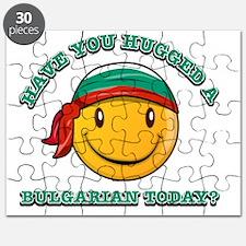 bulgarian Puzzle