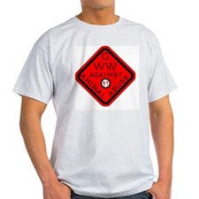 stop-abuse-300-wh T-Shirt