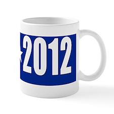 10x3_sticker_newt_01 Mug