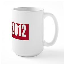 10x3_sticker_newt_02 Mug