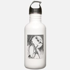 John Carter Sports Water Bottle