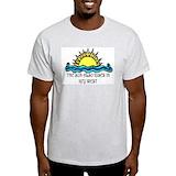 Hemingway Light T-Shirt
