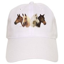 Horse Multi Mug  Baseball Cap
