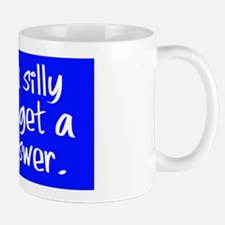 silly_rect2 Mug