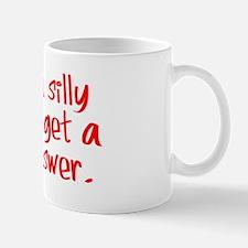 silly_rect1 Mug