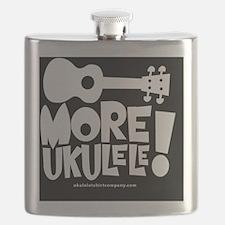More Ukulele! Flask