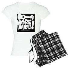 More Ukulele! Pajamas