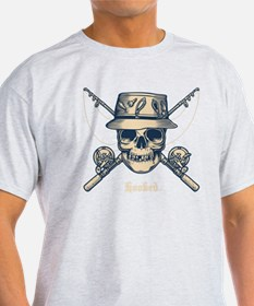 fisher-skull-DKT T-Shirt